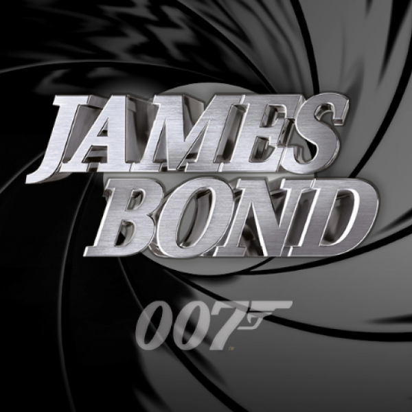 Intents Effects Theme Ideas - James Bond